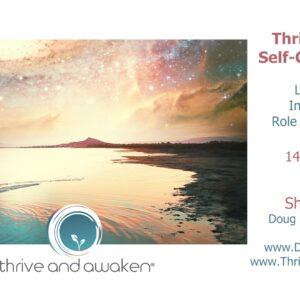 Self Compassion Part 1 - Intro & Meditation